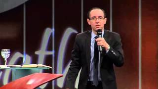 ¡Desafía tu gigante! Pastor Francisco Barrios (Domingo 03-08-2014)