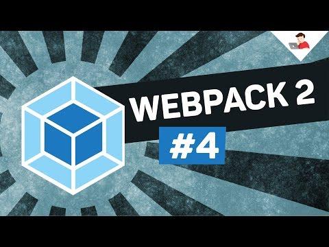 Webpack 2 — #4 — Pug