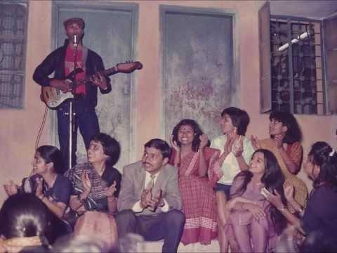 Satrohan Maharaj - Sasurai Galiyan -( Hindi Wedding Song - ( KARAOKE ) - Chutney Soca 2011.