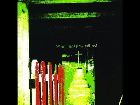 Off With Their Heads - Jackie Lee