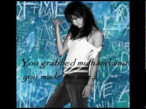 Ashlee Simpson - Endless Summer (Lyrics)