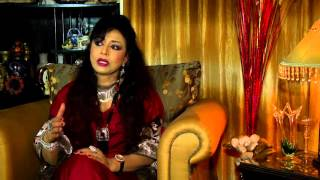 Rozina Talking about Acting and Film  Life ( Exclusive )