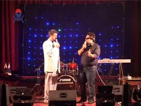 تقلید صدا احسان خواجه امیری توسط محمد شکوه Music Videos