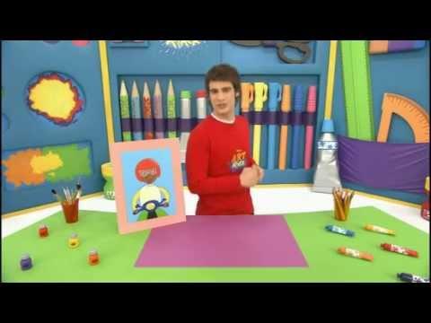Art Attack - Nasıl Cam Çizilir Öğrenmek İster Misin?