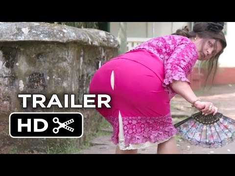 Finding Fanny Official Trailer 1 (2014) - Indian Romantic Comedy HD
