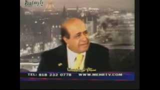 لاریجانی ها عضو فراماسونری انگلیس برهبری رفسنجانی