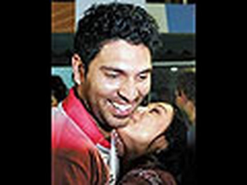 Is Preity Zinta Dating Yuvraj Singh? video