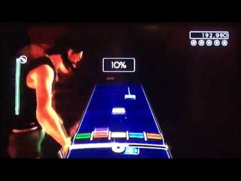 ROCK BAND 2 - AC/DC 