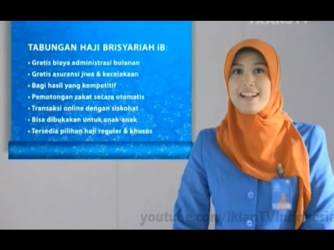 Youtube haji plus mandiri syariah