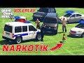 GTA 5 ROLEPLAY #16 NARKOTİK BASKINI !!