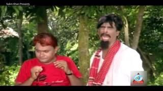 ছাইরা দে কাইন্দা বাঁচি Chhairade Kainda Bachi Harun Kisinger Bangla Comedy 2016