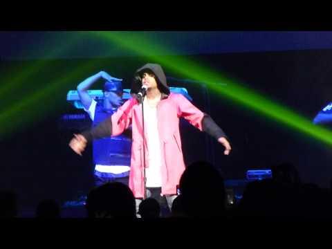 Chris Brown Power 105.1 Powerhouse 2014 Performance Set