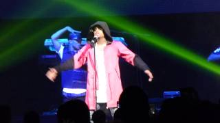 Chris Brown Video - CHRIS BROWN part 1 of 2 (LIVE) 10.30.14 POWER 105.1's POWERHOUSE