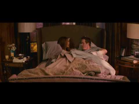 Morning in Bed scene from The Proposal (Extended)