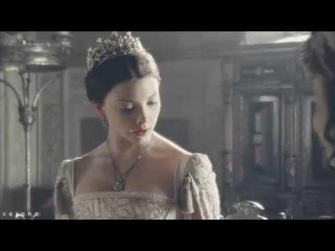 anne boleyn {elastic heart}