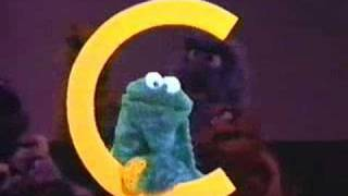 Watch Nelly C Is For Cookie video