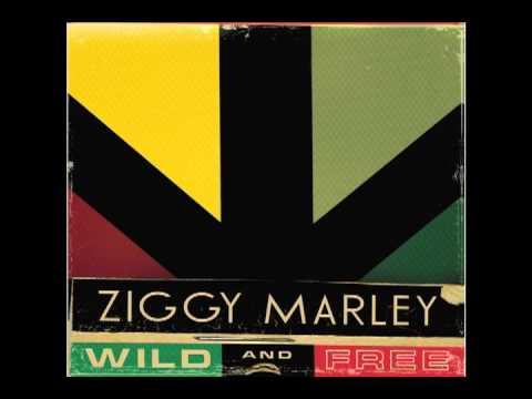 Ziggy Marley - I Get Out