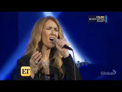 Céline Dion-E.T.-3 Avril 2018