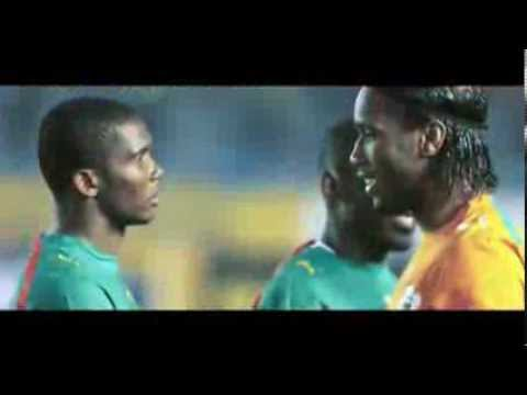 SAMUEL ETO'O - IL FAUT RETOURNER -MONDIALE 2014-DIDIER DROGBA- CAMEROUNAIS D'EUROPE-ETATS UNIS