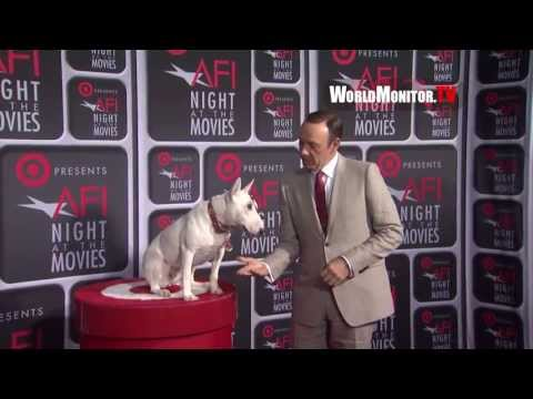 Target presents AFI Night At The Movies - Cher, Demi Moore, Harrison Ford, Kevin Spacey
