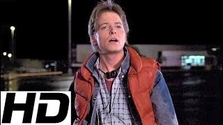 Back to the Future • The Power of Love • Huey Lewis and the News