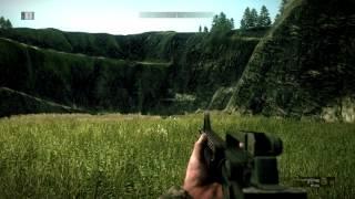 M16, M4, AR10, AR15 [inc Variants] in Gaming Comparison Showcase