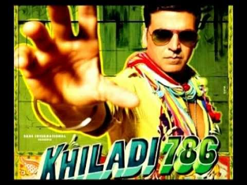 Hookah Bar Remix | DJ A.Sen & DJ Amann - Khiladi 786 Ft. Akshay Kumar & Asin