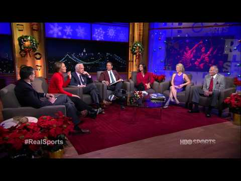 Real Sports with Bryant Gumbel: eSports Discussion (HBO Sports)