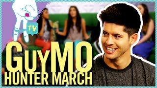 Hunter March's Dealbreakers - GuyMO Ep. 224