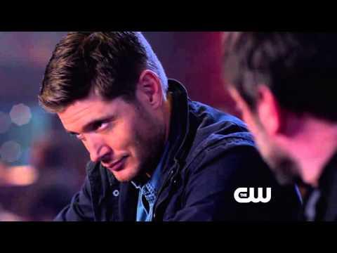 Supernatural Season 10 Episode 2 Reichenbach Sneak Peek