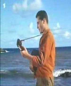 Freddy Quinn - La Guitarra Brasillana