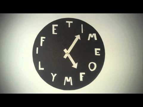 Patrick Wolf - Time of My Life - Lyric Video