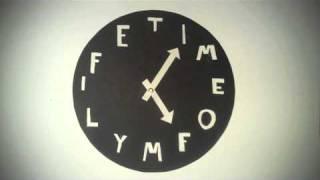 Patrick Wolf - Time of My Life - Lyric Video