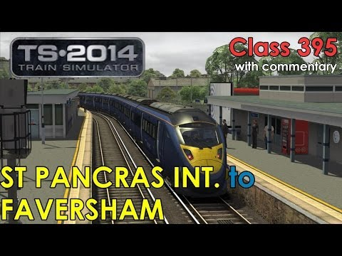 You guys voted for it and he is my first Train Sim video in quite a while since the last one I am a bit rusty which you will witness in the video but hey I m...