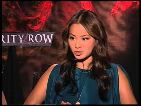 Sorority Row's Rumer Willis & Jamie Chung Interviews