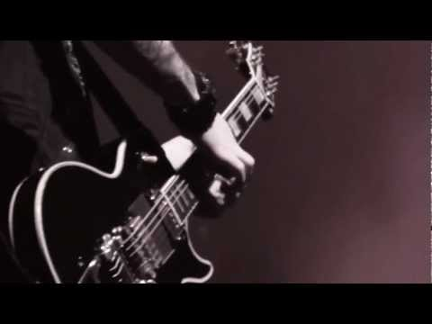 The Gaslight Anthem - I'da called you Woody, Joe live Duesseldorf