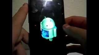 Tutorial| Root o SuperUsuario Para Galaxy S2 Con Android 4.1.2