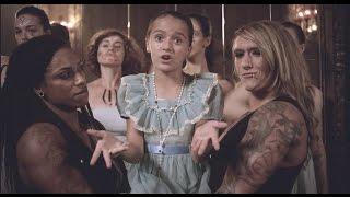 Pussy Riot - Straight Outta Vagina (feat. Desi Mo & Leikeli47)