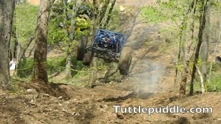 Flat Nasty Offroad Park & Southern Rock Racing