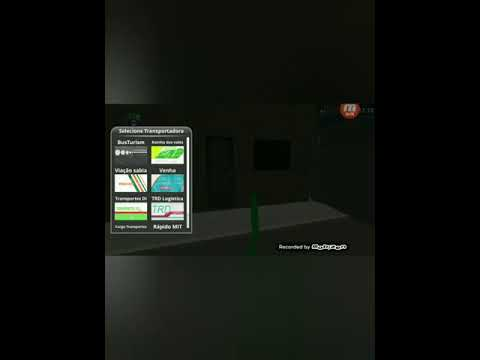 Incrivel! Novo jogo de ônibus rodoviário e caminhão The road driver para android