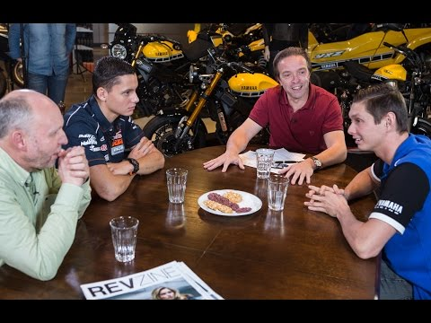 Racesport.nl LIVE - Uitzending nr. 8