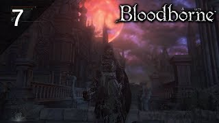 Bloodborne - Gameplay Walkthrough - Part 7 - Cowa Is Back For Some Farming Action