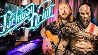 FAQ45 - FINGER TONE, PARKWAY DRIVE, ACOUSTIC, BECOMING A TIGHTER RHYTHM PLAYER