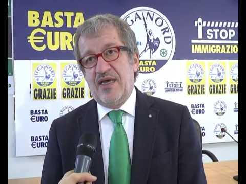ELEZIONI EUROPEE: INTERVISTA A ROBERTO MARONI