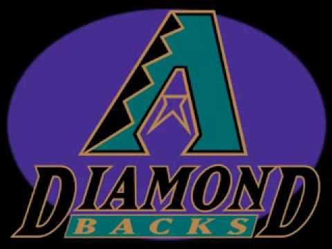 Chase Field Roof Open Music 1999 (Alternate)