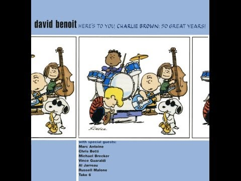 Download Charlie Brown39s Theme by David Benoit