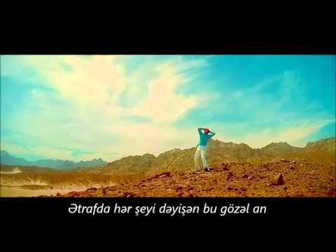 Suraj Hua Madham   Azeri Translate video