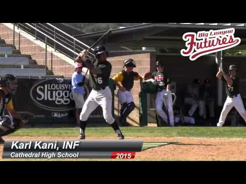 Karl Kani Bp Video, Inf, Cathedral High School Class Of 2015 video