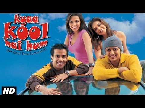 Kyaa Super Kool Hain Hum | Theatrical Trailer 2 Uncensored