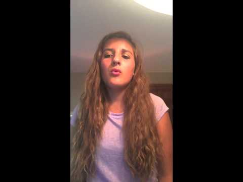 Distance by Christina perri cover